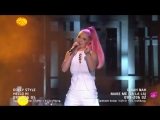 Dinah Nah - Make Me (La La La) (Live in Melodifestivalen 2015 Andra chansen) 03-07-2015