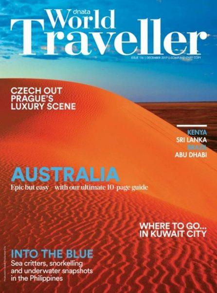 World Traveller December 2017