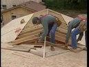 Ларри Хон - каркасные крыши (фильм 3) kfhhb [jy - rfhrfcyst rhsib (abkmv 3)