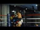 Conor McGregor vs Paulie Malignaggi More Sparring Footage (NEW)