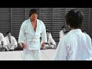 Саммо Хун (Малыш) против Мишель Йео (инструкторша дзюдо) | Sammo Hung (Kidstuff) vs Michelle Yeoh