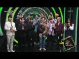 [INTERVIEW] 171020 GOT7 & NUEST W @ KBS «Music Bank».