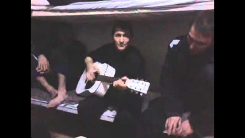 Песня под гитару чеченцы и ингуши на зоне