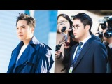Jang Geun Suk Transforms Into Two Different Characters In First Stills For Switch