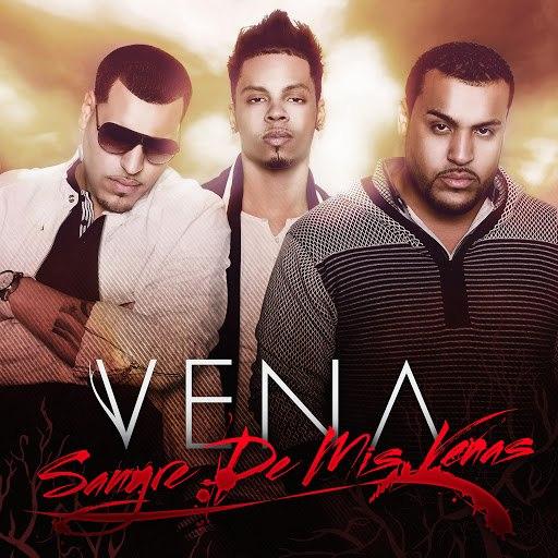 VENA альбом Sangre De Mis Venas