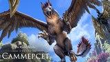 The Elder Scrolls Online: Саммерсет - Русский трейлер геймплея (Субтитры)
