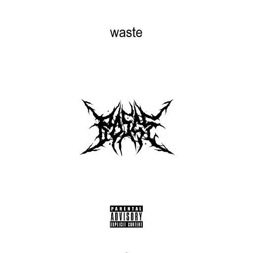 Bosse альбом Waste