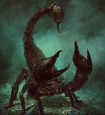 Существа Песков (3) AtxrVJvQqso
