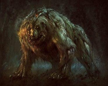 Существа Бурелома (2) 7XQXKIAHr78