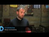 LA PARROQUIA GREGA ORTODOXA DE SANT NECTARI d'EGINA a BARCELONA