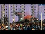 Концерт на Фестивале Фейерверков группа