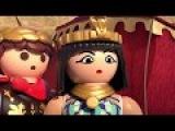 Firavunların Laneti Çizgi Film Eğlenceli Çocuk Video - PLAYMOBIL