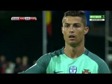 Cristiano Ronaldo Vs Andorra Away 17-18 (07/10/2017) HD