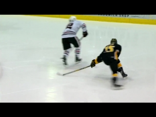 College Hockey Frozen Four Hype 2018