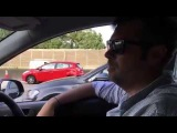 Vadim Azarkh -M25 motorway London