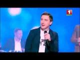 Дрозды - Вёска (новогодний эфир на Беларусь 1)