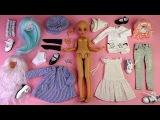 ★구체관절인형 바니바니 초콜릿 마시멜로A 개봉후기★Ball Jointed Doll BunnyBunny Chocolate Marshmallow Unboxing/BJD