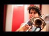 Naomi Moon Siegel 'Ukelady' Live Studio Sessions