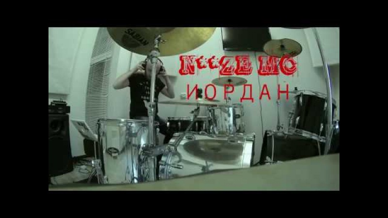 Андрей Братанов - Иордан - Noize MC feat. Atlantida Project