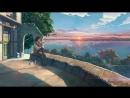 "Makoto Shinkai x Sukima Switch ""Mr.Kite"" - MV."
