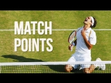 The Most Epic Match Points in Tennis World (vk.com/capperstrategyclub)