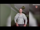 КИРИЛЛ ТЕРЕШИН (РУКИ-БАЗУКИ) vs АРНИ (КОШМАРНЫЙ СОН)