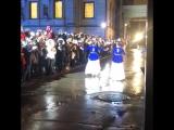 Жан и Дана Алибековы на финале Битвы Экстрасенсов 18 сезон | vk.com/teleass | ТЕЛЕЖОПКА