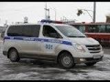 911 Служба спасения 1 сезон 1 серия