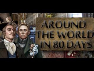 Kuplinov Play – СТРИМ от 23.01.18 – Around The World in 80 Days + Bridge Constructor Porta # 2