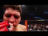 Nick Diaz vs Paul Daley Knockout