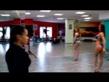 Школа Фитнес Бикини #MukminovaTeam.  2 сезон-2 часть.