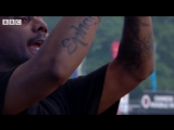 Chase Status - Control (feat. Slaves) (Radio 1s Big Weekend 2016)