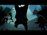 Самый смешной момент из мультфильма Мулан Мультик детства