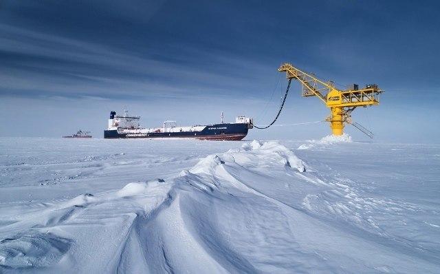 Конкурс Минэнерго в рамках RAO/CIS Offshore