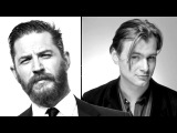 Tom Hardy Talks About Christopher Nolan