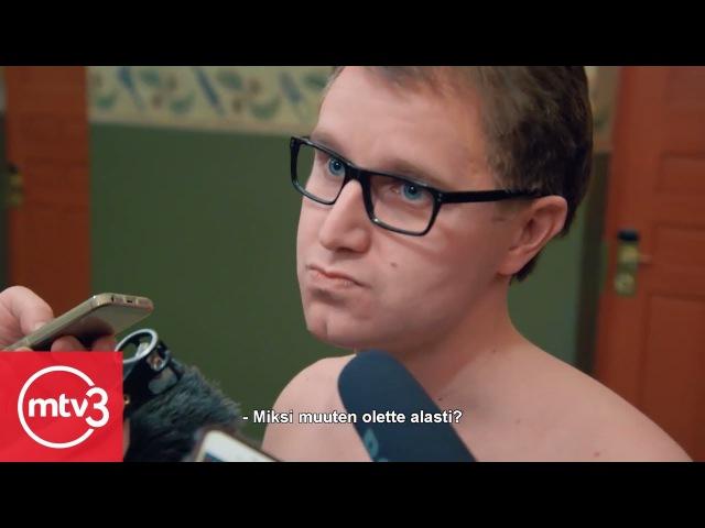 SIPILÄN UUDET VAATTEET | PELIMIES | MTV3