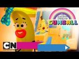 Удивительный мир Гамбола Прокрастинатор + Скорлупа (серия целиком) Cartoon Network