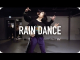 1Million dance studio Rain Dance - Whilk & Misky (Marian Hill Remix) / Lia Kim X Jinwoo Yoon Choreography