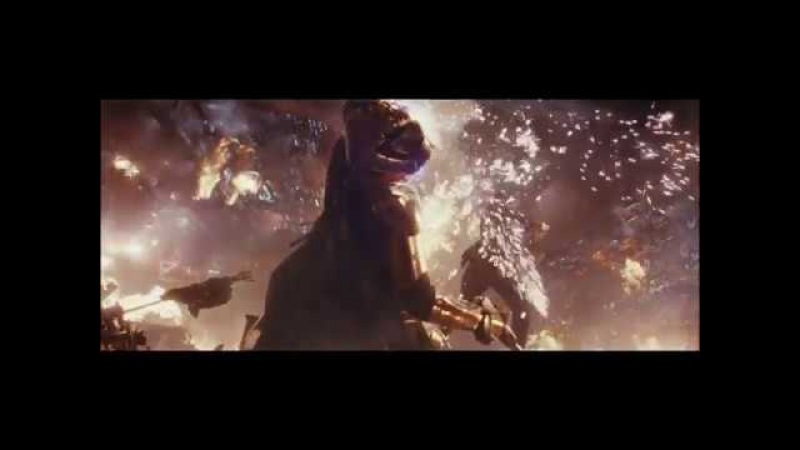 Finn vs Phasma Full Fight (Scenes Combination: Deleted with Movie) - Star Wars The Last Jedi
