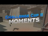 Warface - AP: Challenge Cup II | Moments
