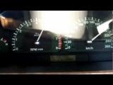 Jaguar Type S 2005 4.2 V8 - doing 0km to 260km