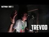 KATTMAN SHOT 3 - TREVOD (Prod by Remer beats)