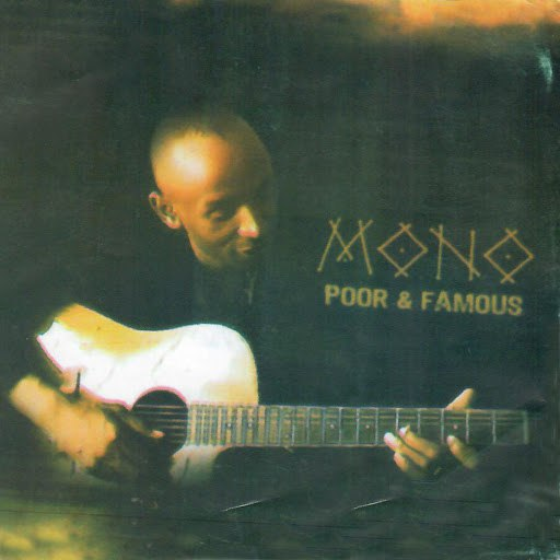 Mono альбом Poor and Famous