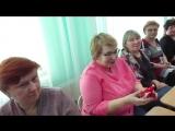 MVI_6226Рефлексия творческой мастерской в 90 детском саду г. Омска по изготовлению сувенирной пасхальной куклы
