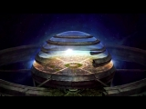 ГОЛОГРАММА - Песня о Плоской Земле