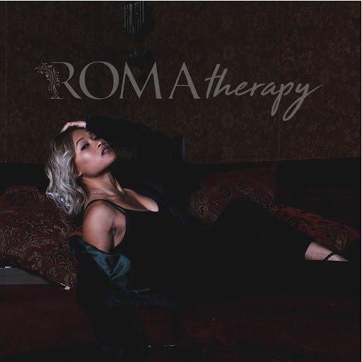 Roma альбом Romatherapy
