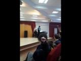 Конкурс ансамблевой музыки Кингисепп