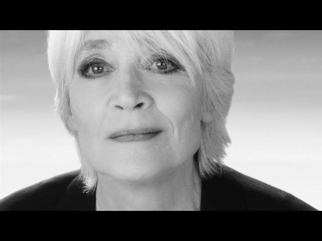 Françoise Hardy - Le Large (Clip officiel)