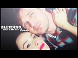 Lucy and Wyatt Bleeding love (+2x02) HBD LYDIA!