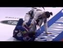 foot lock Basilio vs Monteiro #WorldPro18